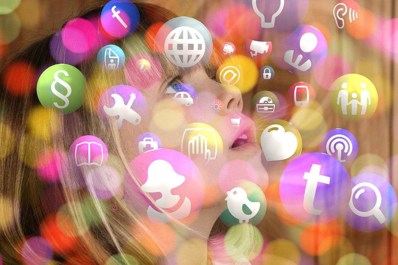 Come proteggere i bambini su Facebook