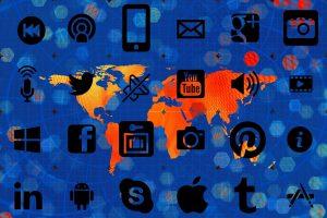 uso dei social media