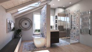 Trasformazione vasche in doccia Milano in 24h
