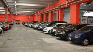 Costo Parcheggio Malpensa