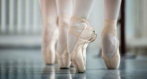 Scuola e corsi di danza Milano
